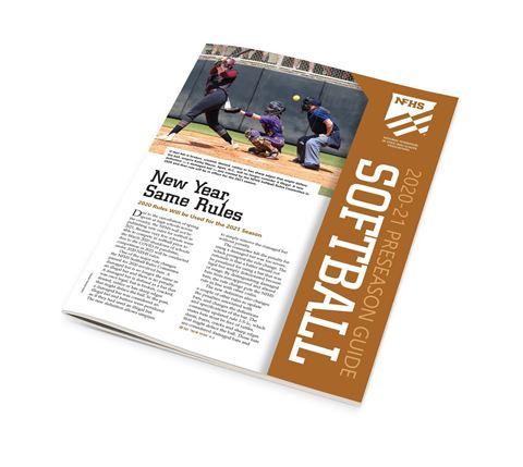 2021 Softball Preseason Guide