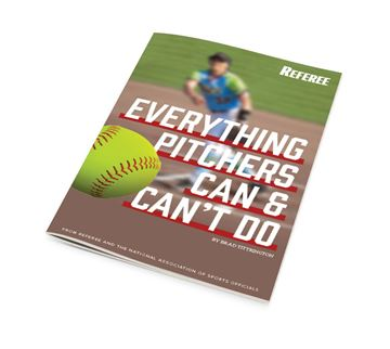 Everything Pitchers Can And Can't Do - Softball