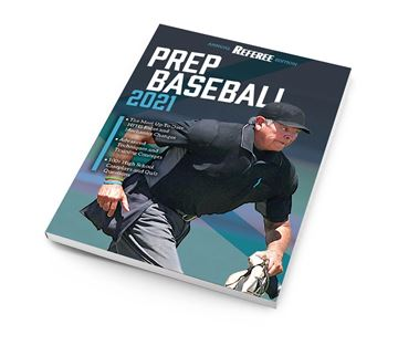 2021 Prep Baseball Annual Edition