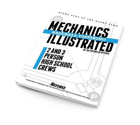 2021-22 Baseball Mechanics Illustrated