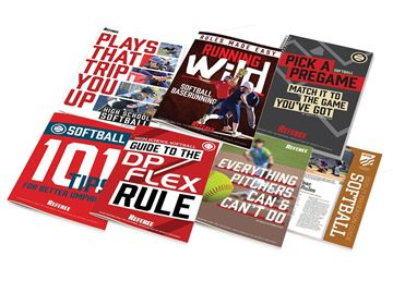 2021 Complete Softball Training Package