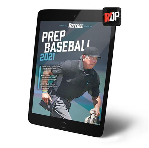 2021 Prep Baseball Annual Edition