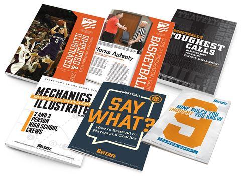 Basketball Starter Package