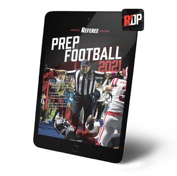 2021 Prep Football Annual Edition
