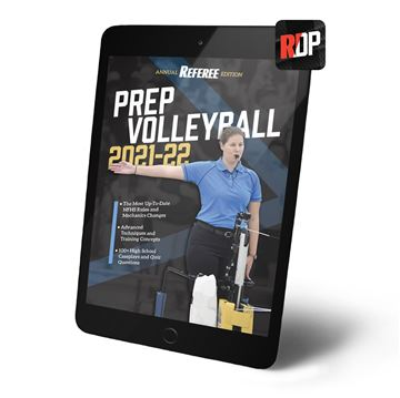 2021 Prep Volleyball Annual Edition