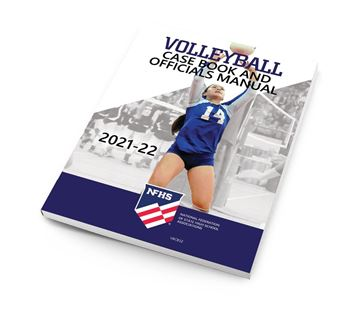 2021 NFHS Volleyball Case Book
