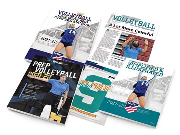2021 Complete Volleyball Training Package