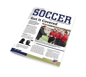 2021 NFHS Soccer Preseason Guide