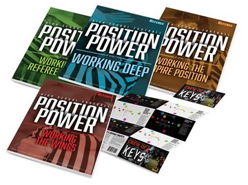 Position Power Package