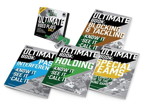 Ultimate Series Set - Books + Video