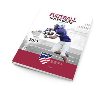 2021 NFHS足球规则书