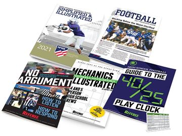2021 Football Starter Package