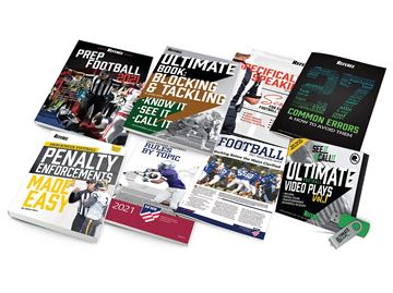 2021 Football Training Package