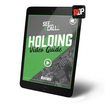 Holding: See It. Call It.