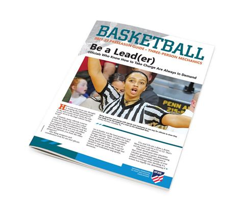 2021-23 NFHS Basketball 3 Person Guide