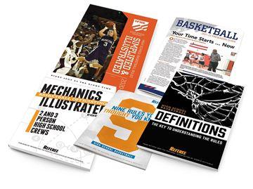 2021 Basketball Starter Package