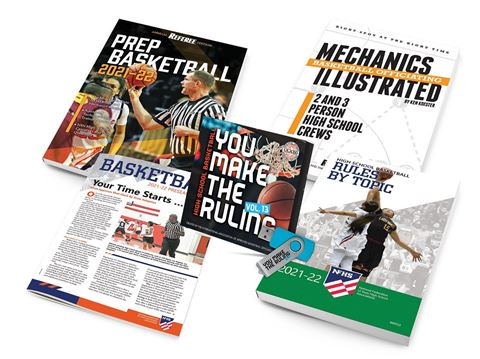 2021 Complete Basketball Training Package