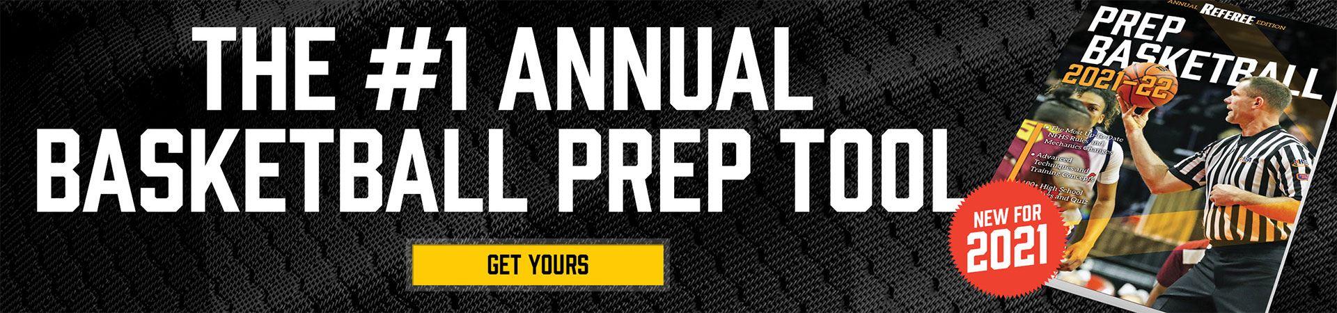 2021-22 Prep Basketball Annual Edition