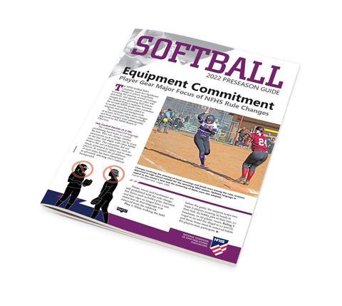2022 Softball Preseason Guide