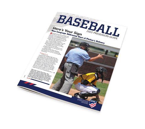 2022 Baseball Preseason Guide